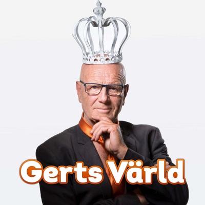 Gerts Värld:I LIKE RADIO