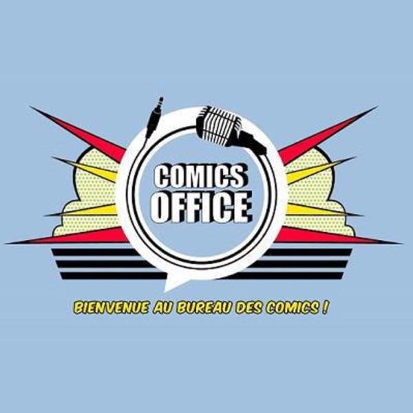Comics Office