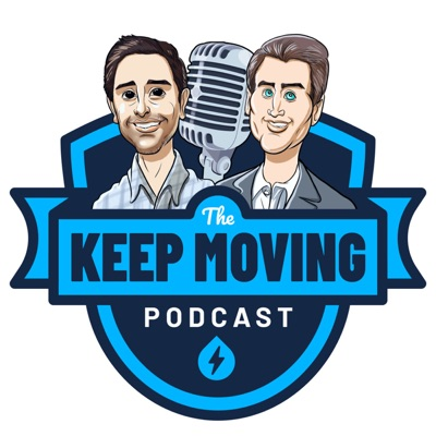 The Keep Moving Podcast