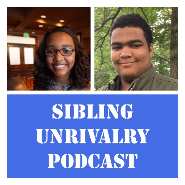 Sibling Unrivalry