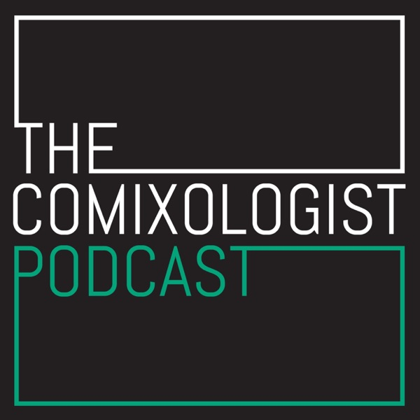 The comiXologist podcast!