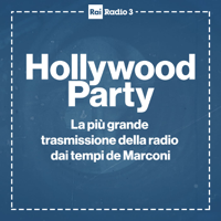 Hollywood party 2019 podcast