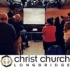 Christ Church Longbridge artwork