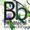 Botanical Biohacking artwork