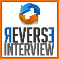 Reverse Interview podcast