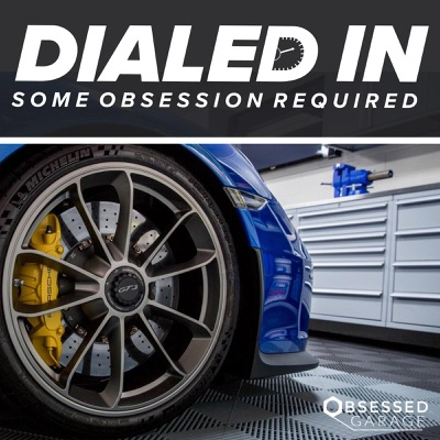 Dialed In - Some Obsession Required:Matt Moreman & Chris Hanes
