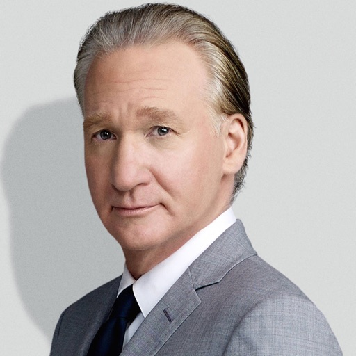 Cover image of Real Time with Bill Maher