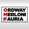 Ordway, Merloni & Fauria artwork