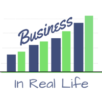 Business In Real Life podcast