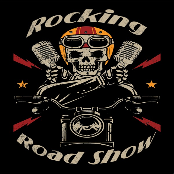 The Rocking RoadShow Podcast