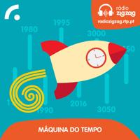 Máquina do Tempo podcast