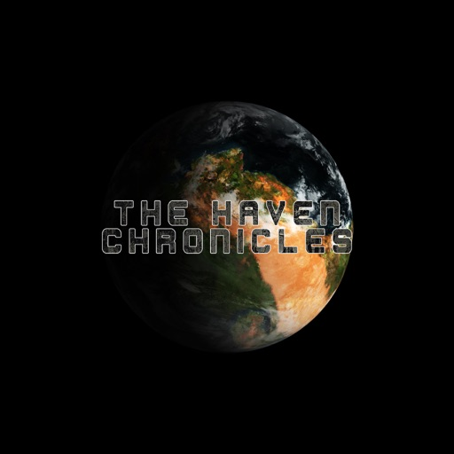 Cover image of The Haven Chronicles