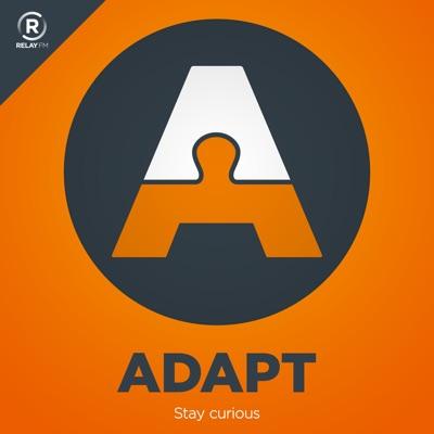 Adapt:Relay FM