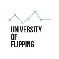 University of Flipping podcast