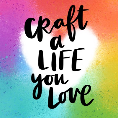 Craft A Life You Love:Amy Tangerine