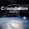 Constellations, a New Space and Satellite Innovation Podcast artwork