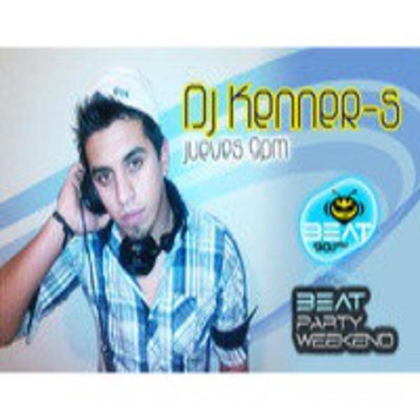 Beat 90.1 FM DJ KennerS Dubstep Sessions