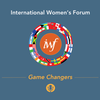IWF Game Changers podcast