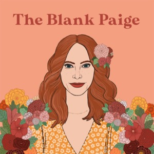 The Blank Paige