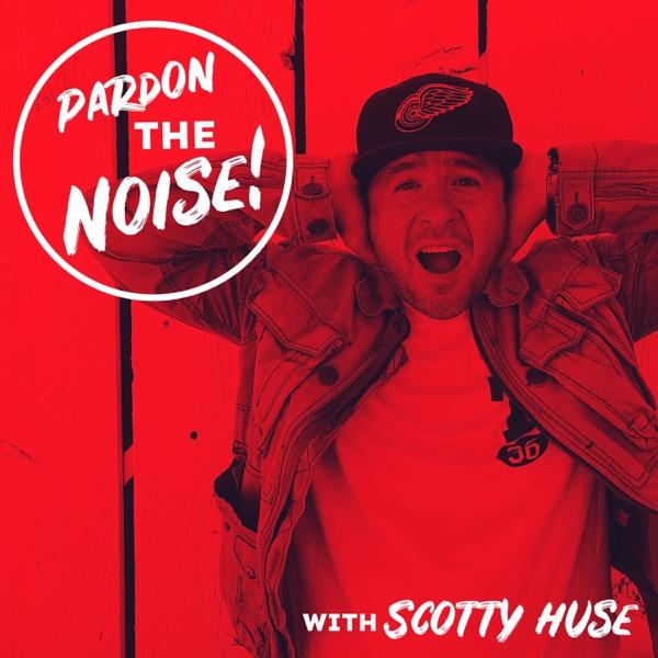 Pardon The Noise!