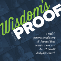 Wisdom's Proof podcast