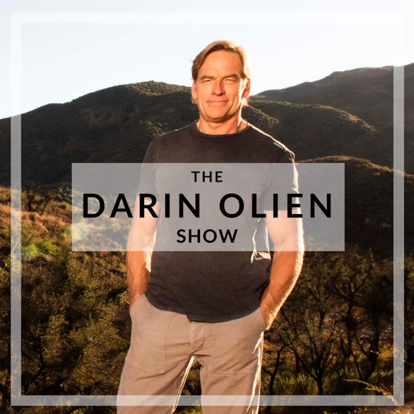 The Darin Olien Show podcast show image