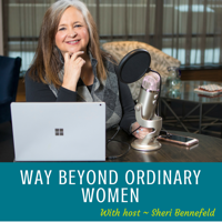Way Beyond Ordinary Women podcast