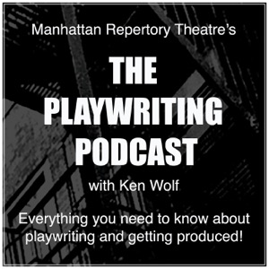 The Playwriting Podcast