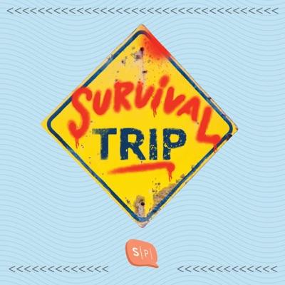 Survival Trip เที่ยวนี้มีเรื่อง:Salmon Podcast