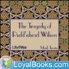 The Tragedy of Pudd'nhead Wilson by Mark Twain artwork