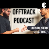 Offtrack podcast