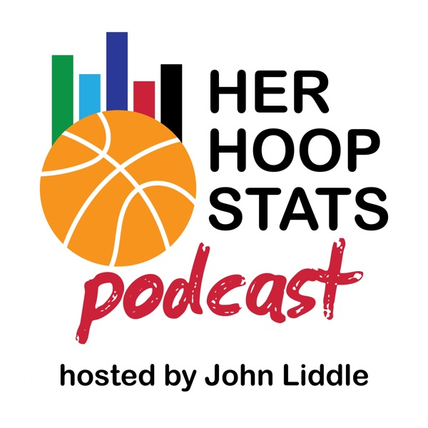 The Her Hoop Stats Podcast: WNBA & Women's College Basketball