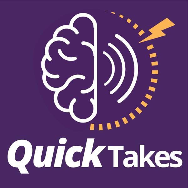 Quick Takes: A podcast by physicians, for physicians