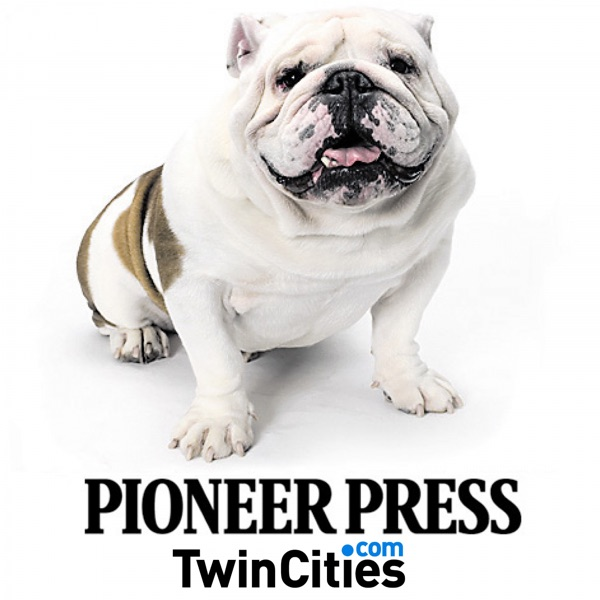 St. Paul Pioneer Press