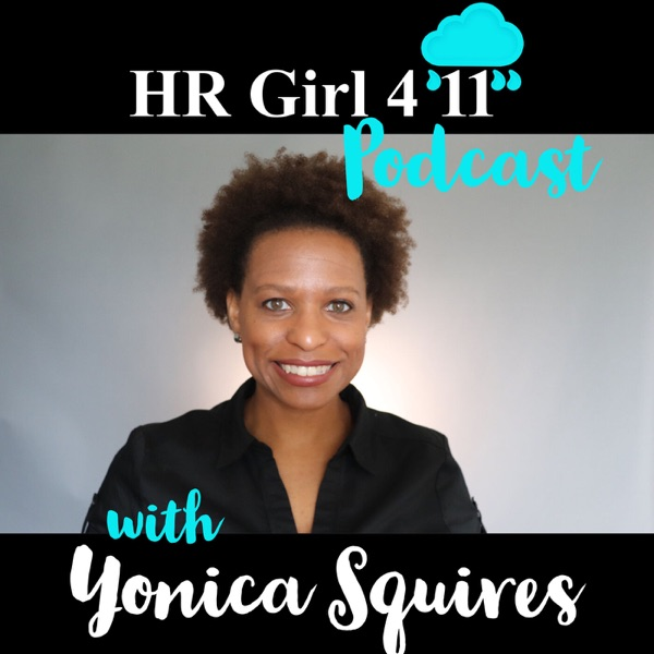 HRGirl411 Podcast