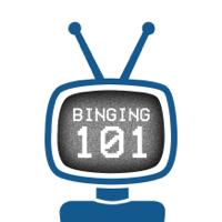 Binging 101 podcast