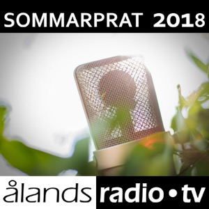Ålands Radio - Sommarprat 2018