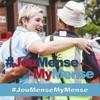 #JouMenseMyMense