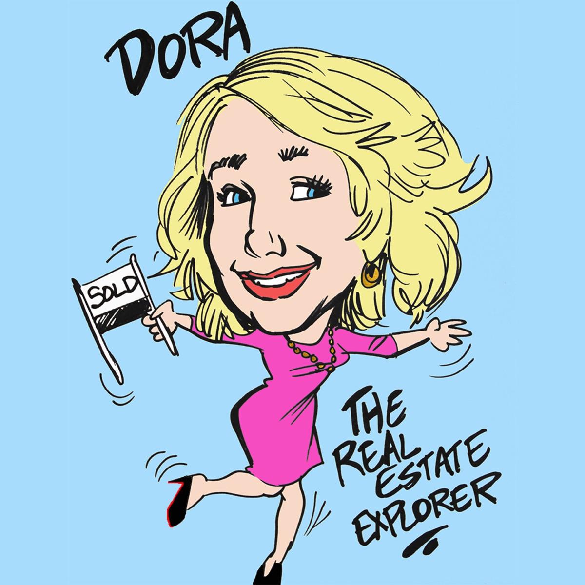 Dora the Real Estate Explorer