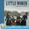 Little Women by Louisa May Alcott artwork
