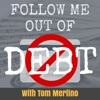Follow Me out of Debt | Get out of debt and get into prosperity! artwork
