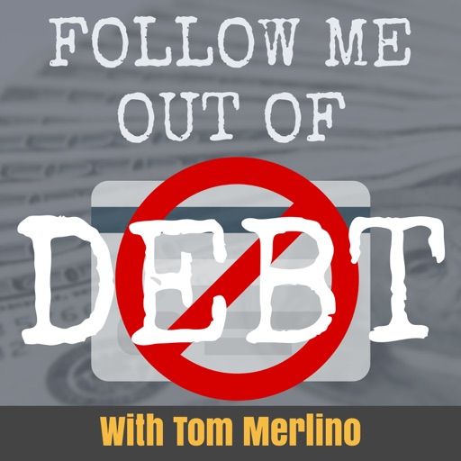 Cover image of Follow Me out of Debt | Get out of debt and get into prosperity!