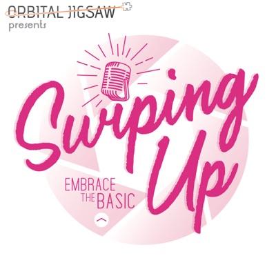 Swiping Up:Orbital Jigsaw