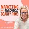 Marketing for Badass Beauty Pros artwork