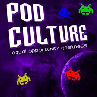 PodCulture podcast