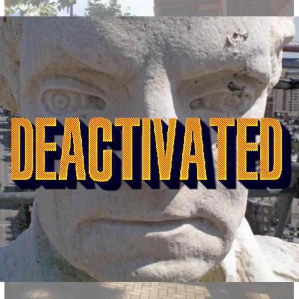 Deactivated