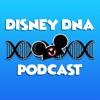 The Disney DNA Podcast artwork