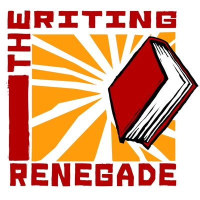 The Writing Renegade: The Podcast for Indie Writers:Carl S. Plumer