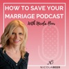 How to Save Your Marriage Podcast with Nicola Beer Marriage Podcast artwork
