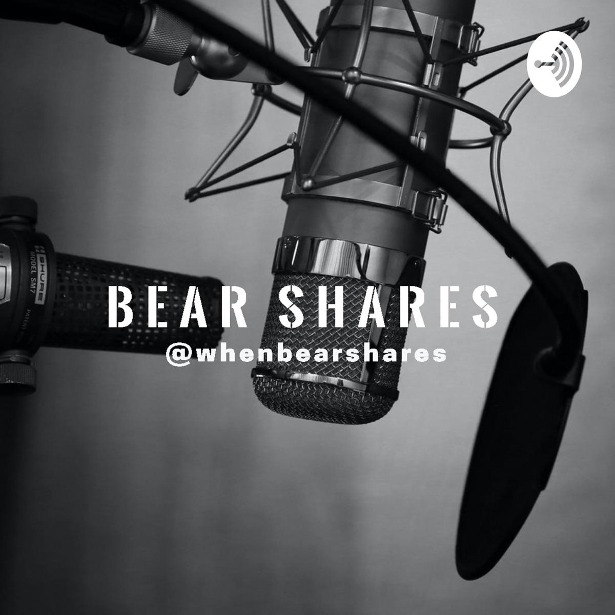 Technology Of Gods- Season 1 (Bear Shares Podcast)